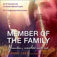 Member of the Family - Dianne Lake - audiobook