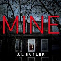 Mine - J.L. Butler - audiobook