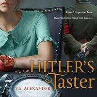Her Hidden Life - V. S. Alexander - audiobook