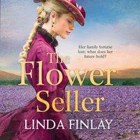 Flower Seller - Linda Finlay - audiobook
