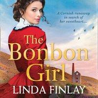 Bonbon Girl - Linda Finlay - audiobook