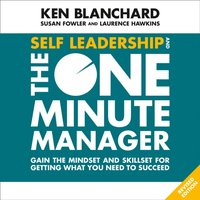 Self Leadership and the One Minute Manager - Ken Blanchard - audiobook