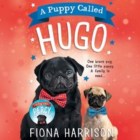 Puppy Called Hugo - Fiona Harrison - audiobook