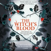 Witch's Blood - Katharine Corr - audiobook