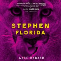 Stephen Florida - Gabe Habash - audiobook