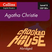 Crooked House: B2+ - Agatha Christie - audiobook