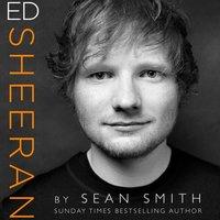 Ed Sheeran - Sean Smith - audiobook