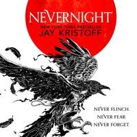 Nevernight - Jay Kristoff - audiobook