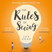 Rules of Seeing - Joe Heap - audiobook