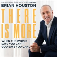 There is More - Brian Houston - audiobook