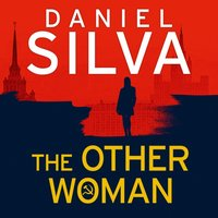 Other Woman - Daniel Silva - audiobook