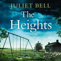 Heights - Juliet Bell - audiobook