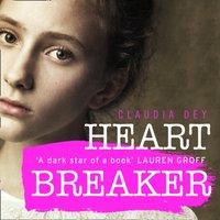 Heartbreaker - Claudia Dey - audiobook