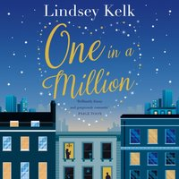 One in a Million - Lindsey Kelk - audiobook