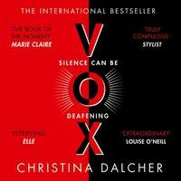 VOX - Christina Dalcher - audiobook