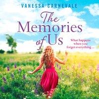 Memories of Us - Vanessa Carnevale - audiobook