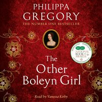 Other Boleyn Girl - Philippa Gregory - audiobook
