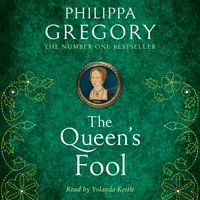 Queenas Fool - Philippa Gregory - audiobook