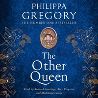 Other Queen - Philippa Gregory - audiobook
