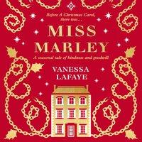 Miss Marley - Vanessa Lafaye - audiobook