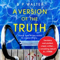 Version Of The Truth - B.P. Walter - audiobook