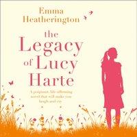 Legacy of Lucy Harte - Emma Heatherington - audiobook
