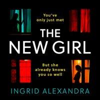 New Girl - Ingrid Alexandra - audiobook