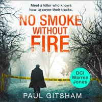 No Smoke Without Fire - Paul Gitsham - audiobook