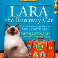 Lara The Runaway Cat - Dion Leonard - audiobook