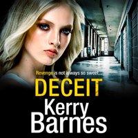 Deceit - Kerry Barnes - audiobook