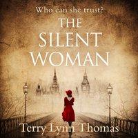 Silent Woman (Cat Carlisle, Book 1) - Terry Lynn Thomas - audiobook