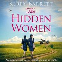 Hidden Women - Kerry Barrett - audiobook