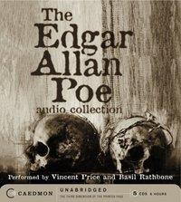 Edgar Allan Poe Audio Collection - Edgar Allan Poe - audiobook
