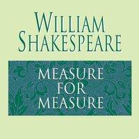 Measure for Measure - William Shakespeare - audiobook