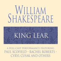 King Lear - William Shakespeare - audiobook