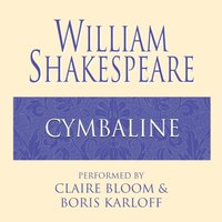 Cymbeline - William Shakespeare - audiobook
