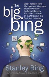 Big Bing - Stanley Bing - audiobook