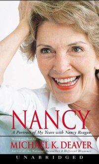 Nancy - Michael Deaver - audiobook