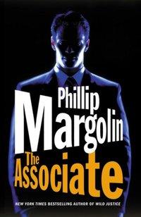 Associate - Phillip Margolin - audiobook