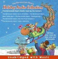 Berenstain Bears Holiday Audio Collection - Jan Berenstain - audiobook