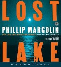 Lost Lake - Phillip Margolin - audiobook