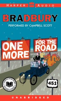 One More for the Road - Ray Bradbury - audiobook