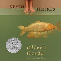 Olive's Ocean - Kevin Henkes - audiobook