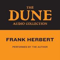 Dune Audio Collection - Frank Herbert - audiobook