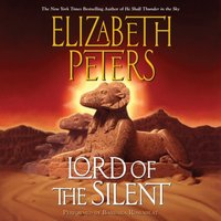 Lord of the Silent - Elizabeth Peters - audiobook