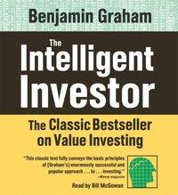 Intelligent Investor - Benjamin Graham - audiobook