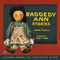 Raggedy Ann Stories - Johnny Gruelle - audiobook