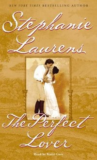 Perfect Lover - Stephanie Laurens - audiobook