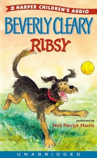 Ribsy - Beverly Cleary - audiobook