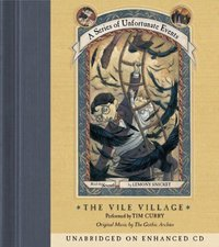 Series of Unfortunate Events #7: The Vile VillageDA - Lemony Snicket - audiobook